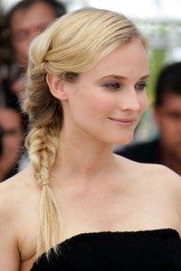 Diane Kruger in Cannes
