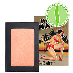 "The Balm ""Hot Mama"" Powder, $26 at Sephora"