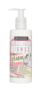 Soap & Glory The Righteous Butter Body Butter, $9.99 at Shopper's Drug Mart