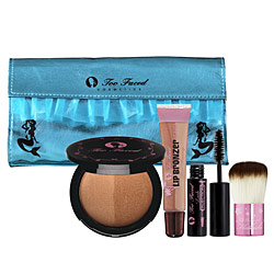 Too Faced Mermaid's Treasure, $40.50 at Sephora