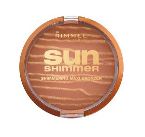 Rimmel Sunshimmer Maxi Bronzer, $8.99 at Shoppers Drug Mart