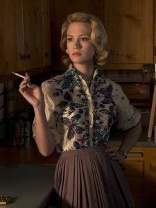 Mad Men's Betty Draper Could Really Use A Pick-Me-Up