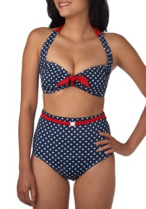 Mod Cloth Veronica Bikini $129.99 US