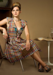 The Kenley Dress, $199.99 at Mod Cloth.com