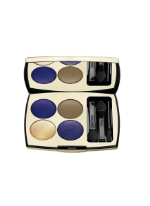 "Lancome Palette Liberte ""Bleu Royaute"", $54 at department stores"