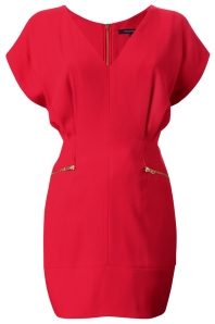"""French Connection """"Sweet On You"""" Dress $178"""