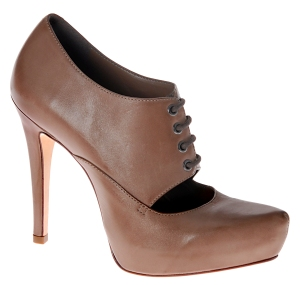 Aldo Firlik Leather Heel $135