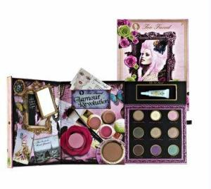 Too Faced Glamour Revolution Kit, $52 at Sephora