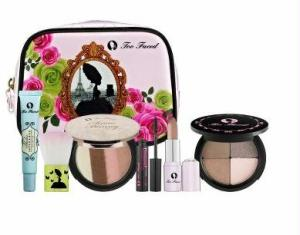 Too Faced Queen For A Day Set, $58.50 at Sephora