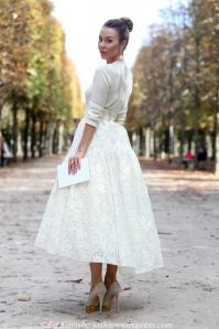 Ulyana Sergeenko, fashion designer and my current obsession