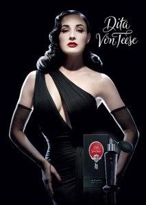 Dita Von Teese Signature Fragrance