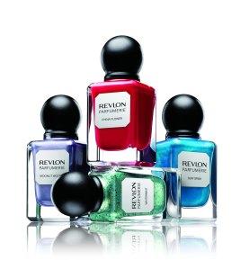 Revlon Parfumerie Scented Nail Enamel, $6.95 at drugstores