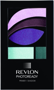 Revlon PhotoReady Primer, Shadow + Sparkle in Muse, $12.95 at drugstores