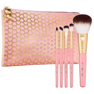 Too Faced Teddy Bear Hair 5 Piece Brush Set, $79 at Sephora